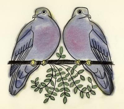 Jan doves