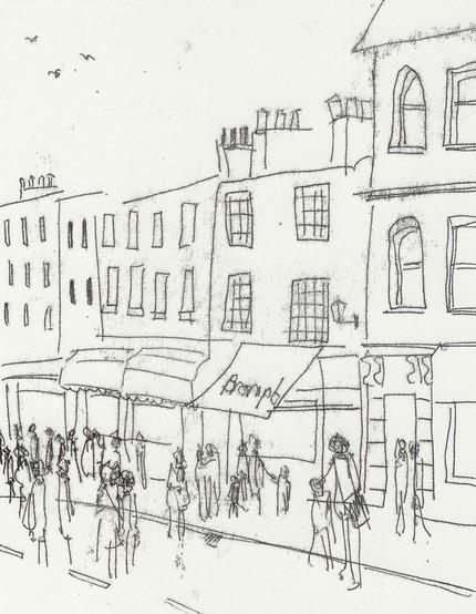 Artquirk Brighton Lanes