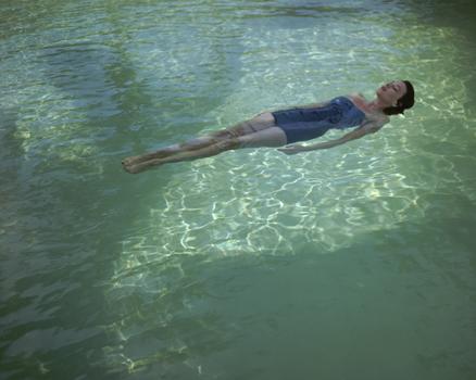 Bathing beauty 1948Vogue