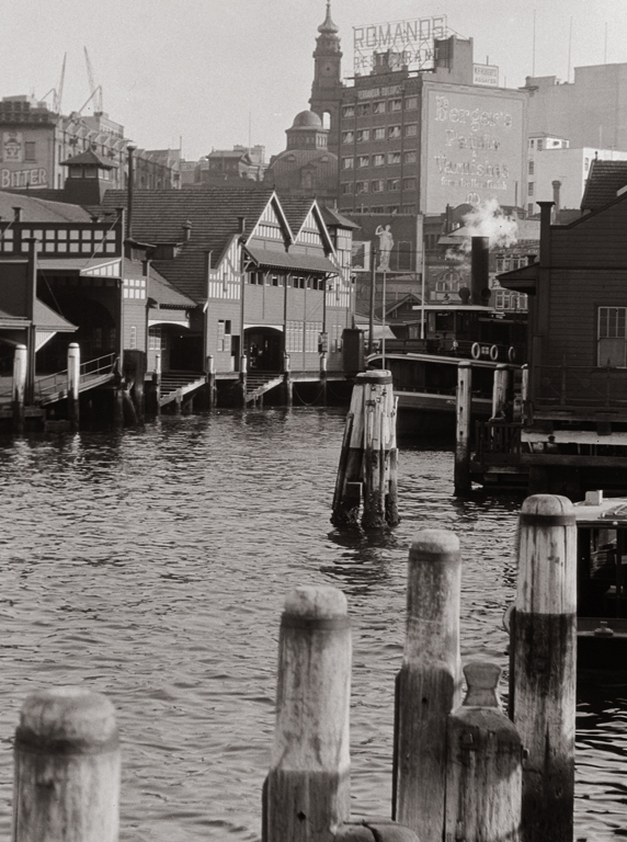 1930s Sydney