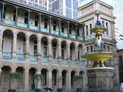 Fountain 6