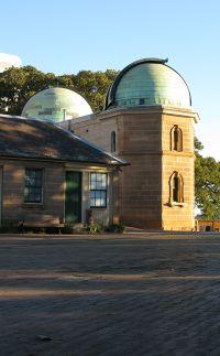 Observatory 3