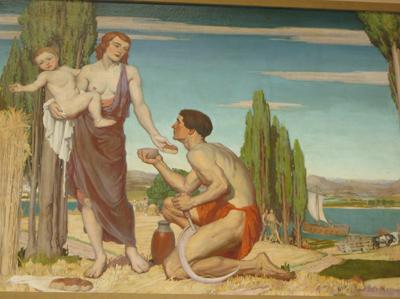 Adeliade Art Gallery 1