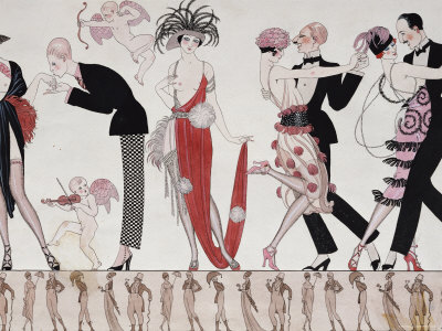 Georges-barbier-the-tango