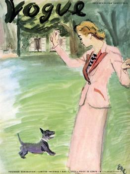 Vogue 1937