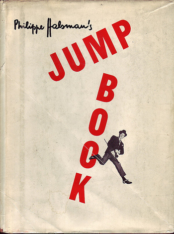 Jumpbook