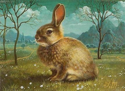 Bunny - movchanart