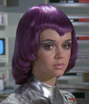 UFO Gabrielle_Drake