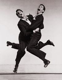 Martin and Lewis 2
