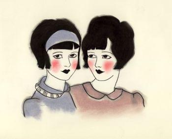 November Sisters 2