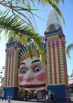 Luna Park 6