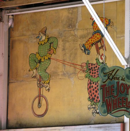 Luna Park Coney Island 2