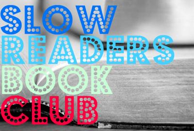 Slow Readers Book Club 2