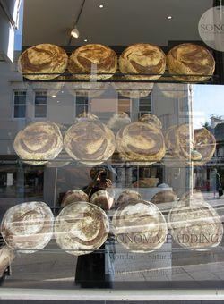 SSS Five Ways Bakery
