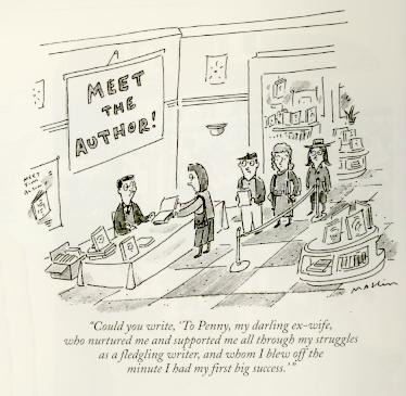 Michael Maslin The New Yorker 3
