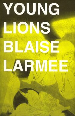 Young Lions Blaise Larmeee