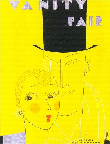 Eduardo Benito Vanity Fair