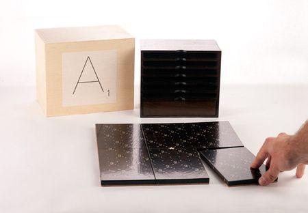 Designer Scrabble