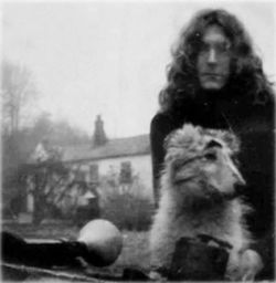 Famous People+dogs-Led-Zeppelin