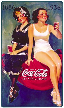 Coca-cola 6