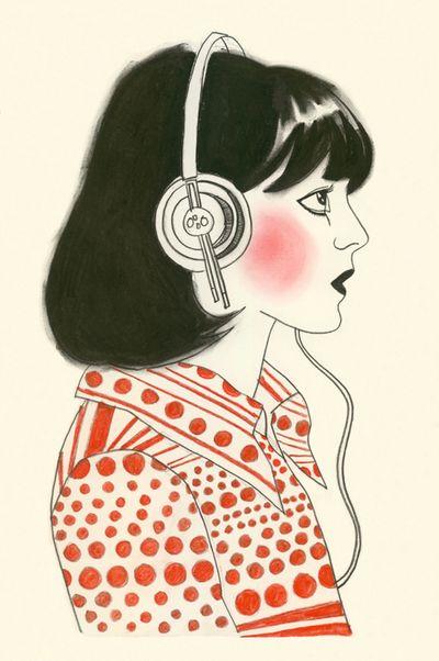 New York Listener Matou en Peluche