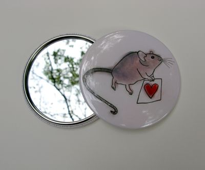 Mouse mirror 2