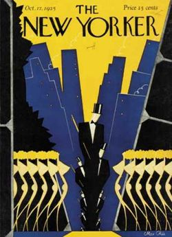 The New Yorker 1925-3