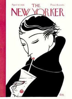 The New Yorker 1926-2