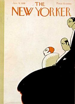 The New Yorker 1926