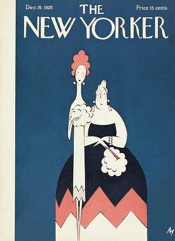 The New Yorker 1925-4