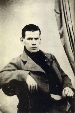 Tolstoy-4 Matou en Peluche