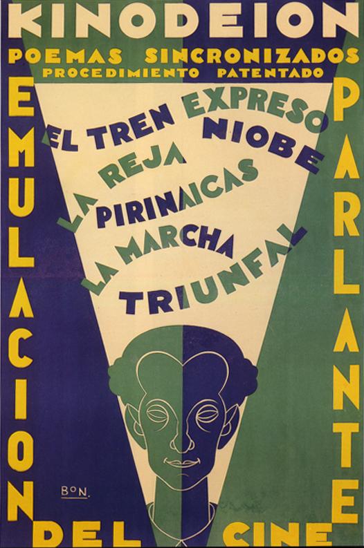 Art Deco Kinodeion Matou en Peluche