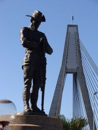 Anzac-bridge