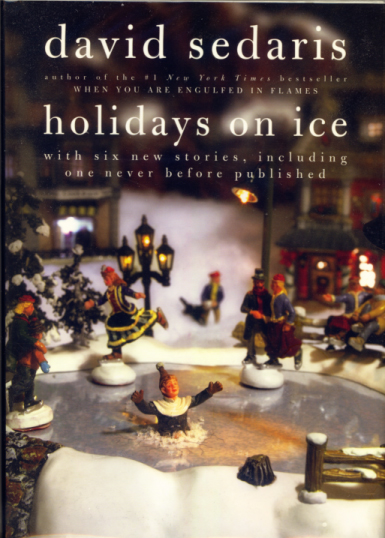 D.Sedaris-Holidays on Ice