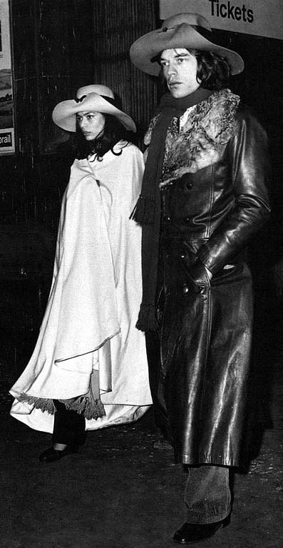 Bianca_jagger_and_mick_jagger
