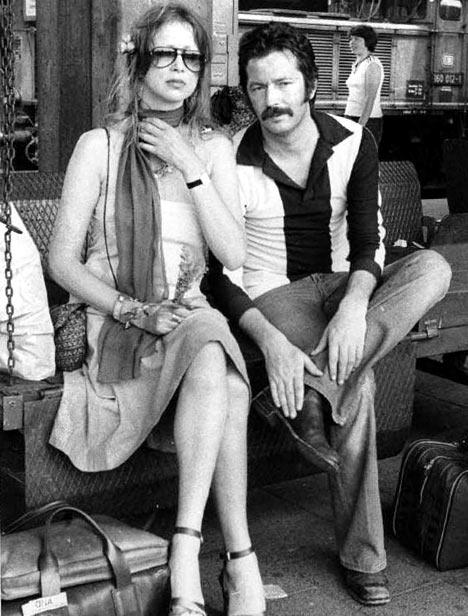 Pattie_Boyd&Eric_Clapton