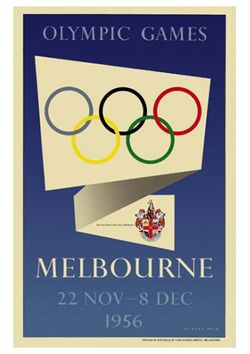 Poster_Olympics_1956