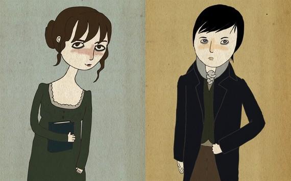 NanLawson-Lizzie&Darcy