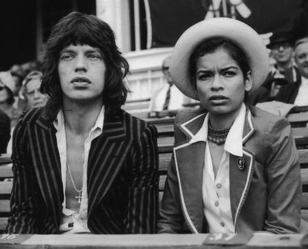 Mick-and-bianca-jagger-70s