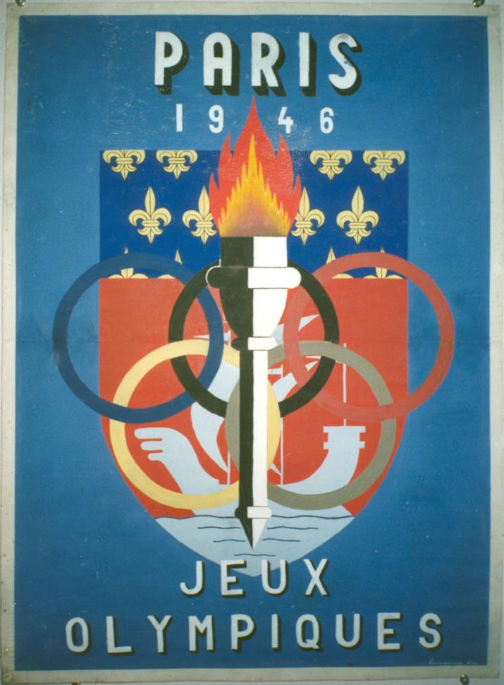 Posters_Olympics_Paris