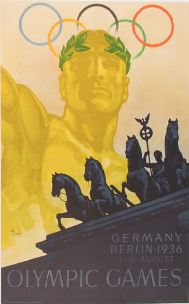 Posters_Olympics_1936