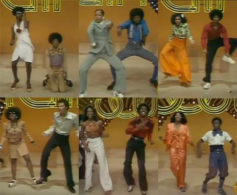 Soul-train-line-dance