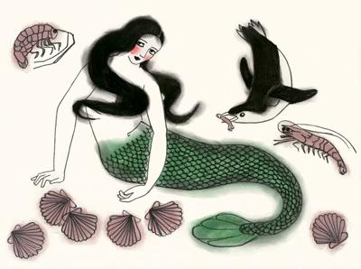 Matou_en_Peluche_Mermaid