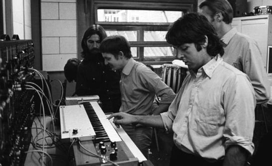 Moog_The_Beatles