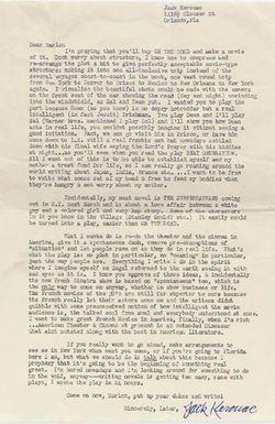 Kerouac_letter
