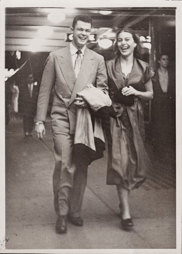 Foncie-1950