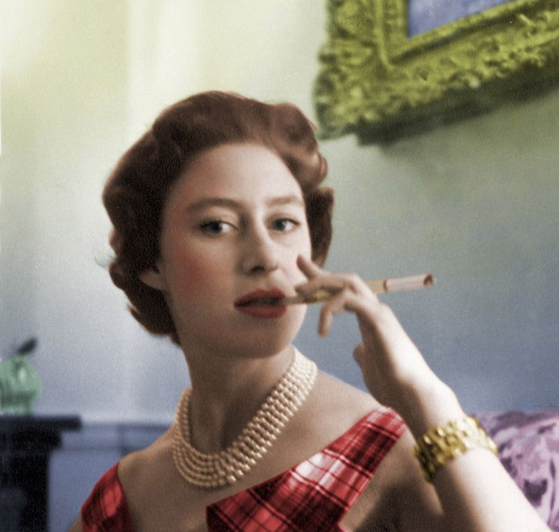 Princess-margaret1957