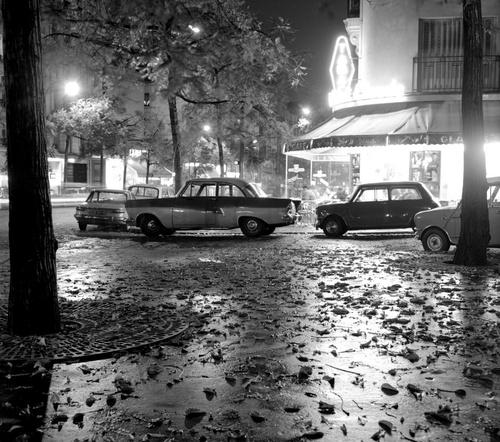 Paris_1960s