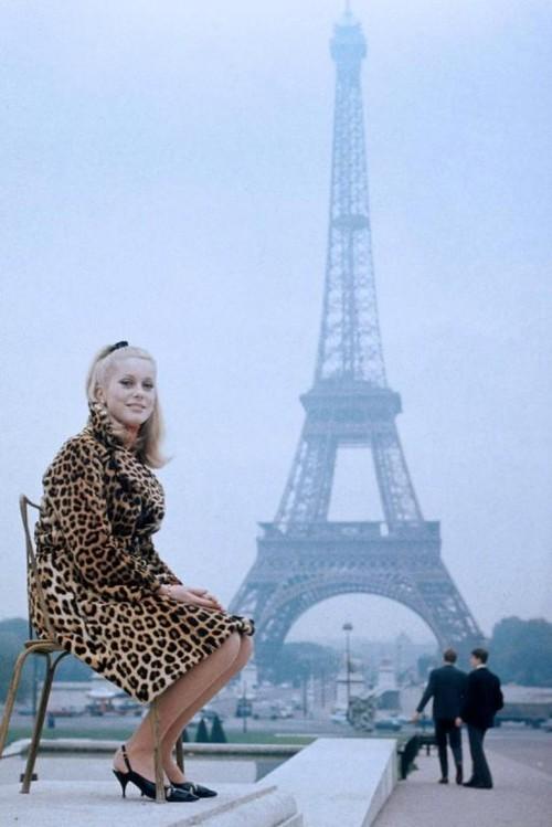 Paris_60s