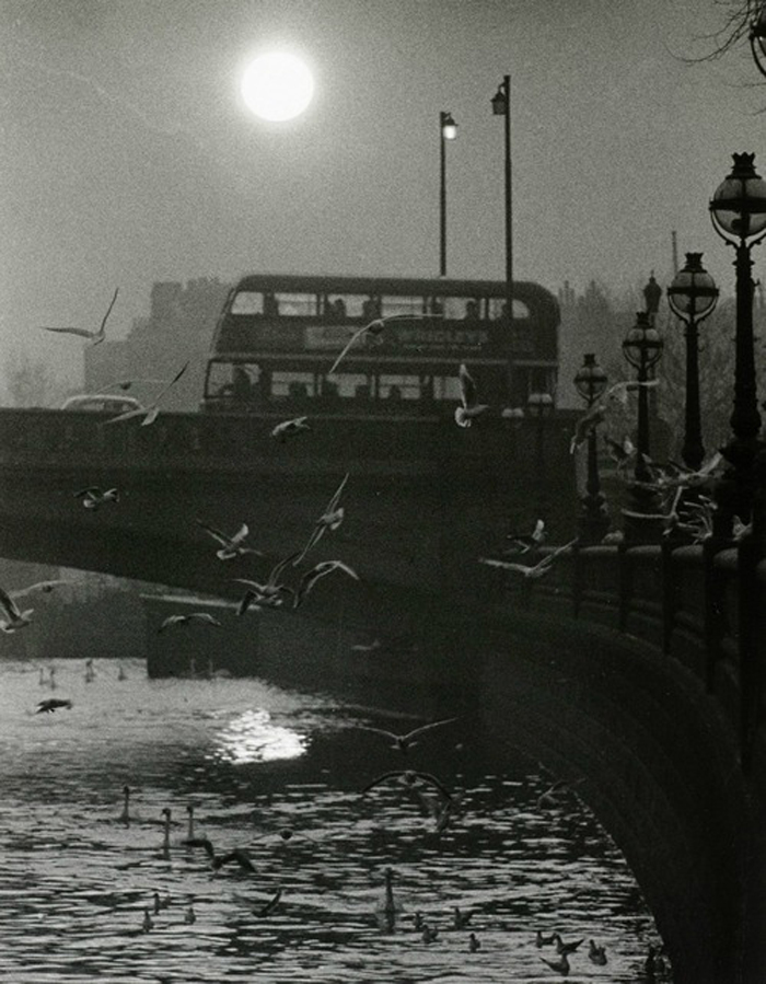 London_1940s:1950s